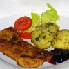 International bekannt: Das Wiener Schnitzel