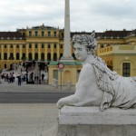 Schloss Schnbrunn - Eine der wichtigsten Sehenswrdigkeiten in Wien