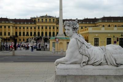 Schloss Schönbrunn - Eine der wichtigsten Sehenswürdigkeiten in Wien